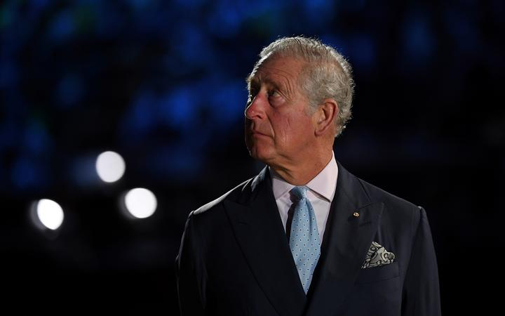 Prince Charles attends the opening ceremony of the 2018 Gold Coast Commonwealth Games at the Carrara Stadium on April 4, 2018.