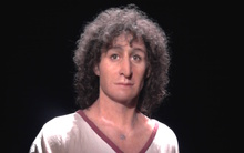 The Young Man of Byrsa - the first Phoenician to have his DNA sequenced