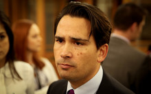 Simon Bridges