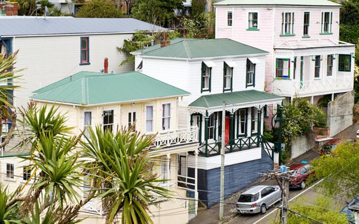 Wellington high-density housing plan gets 'substantial changes'