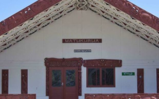 Manurewa Marae