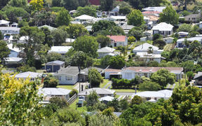 The value of residential properties in Tairāwhiti has increased by 64 percent in the past three years.