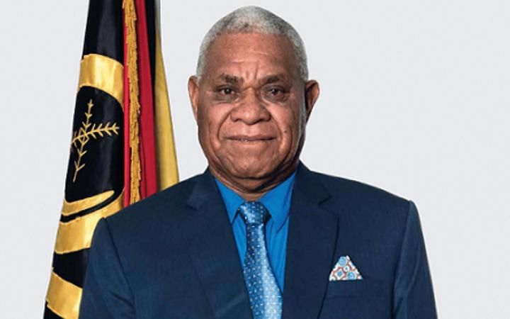 Vanuatu PM declares Covid contained