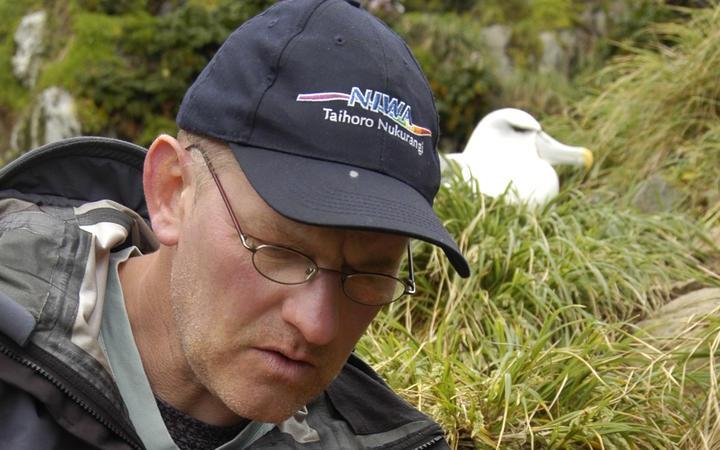 Understanding albatross
