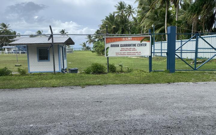 Fiji flight bringing 'essential' workers to Marshall Islands