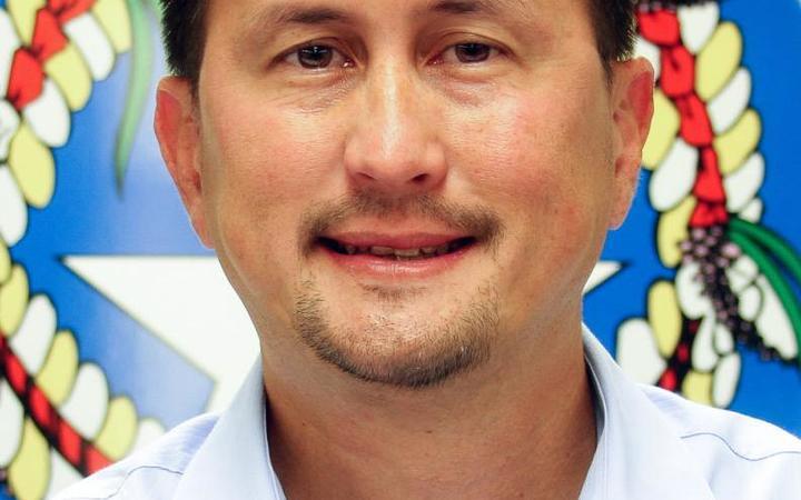 Resigned lawmaker to return to CNMI legislature
