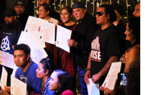 2016 Pacific Music Awards finalists