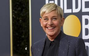 Ellen DeGeneres is the latest celebrity to test positive for covid-19.