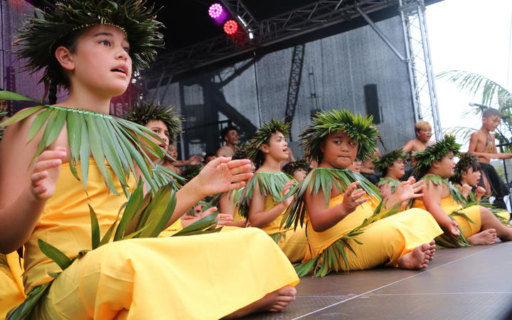 Pasifika tradition and heritage celebrated in Wellington