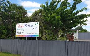 Pitter Patter Education Centre in Feilding.