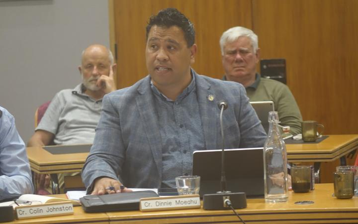 New Plymouth Council indicators assist for ditching of Māori ward polls