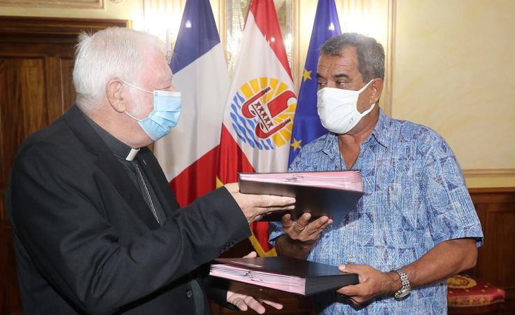 New boon for Tahiti's homeless