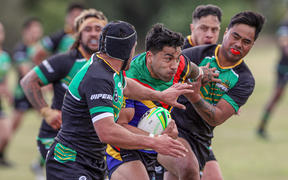 The new CEO of Wellington Rugby League, Andre Whittaker, says the future of the game is in Maori and Pasifika communities.