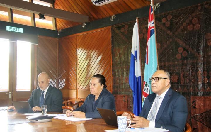 Fiji could ratify revised Discussion board founding doc after 16 years