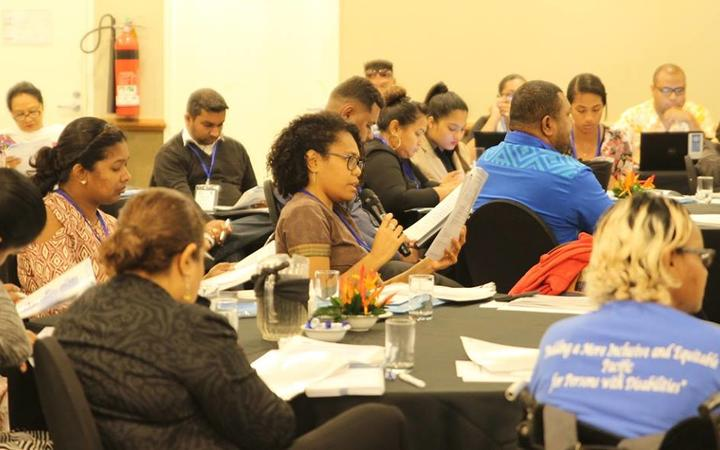 Fiji civil society teams warn of uncertainty rising over state of economic system