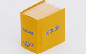 Cheese book