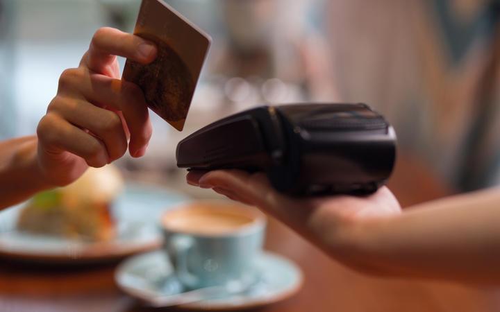 credit card swipe through terminal, spending, consumer confidence, retail, hospitality