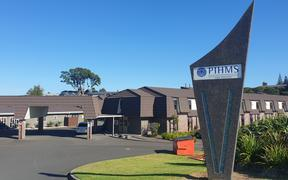 The Pacific International Hotel Management School in New Plymouth