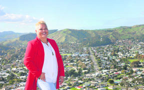 Gisborne District councillor and DHB board member Meredith Akuhata-Brown