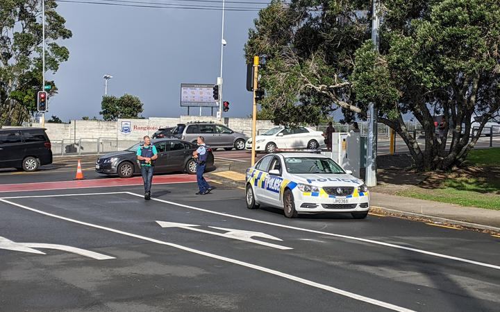 Five arrested after explosives among items found at Auckland address