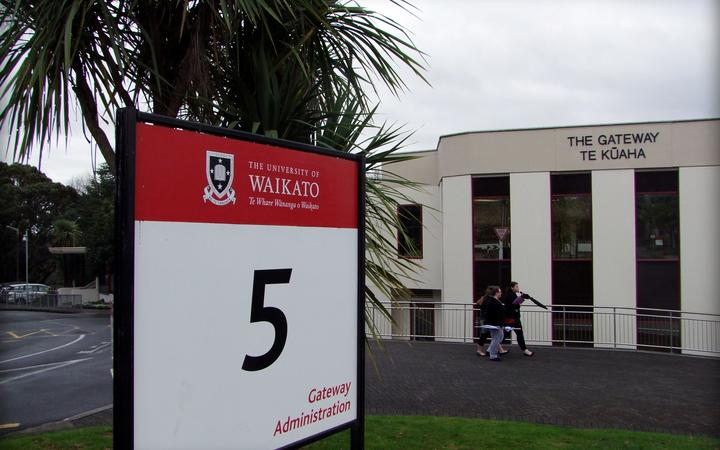 Senior roles at University of Waikato under threat due to finances