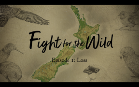 Fight for the Wild - Episode 1: Loss