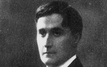 Vaughan Williams in 1913