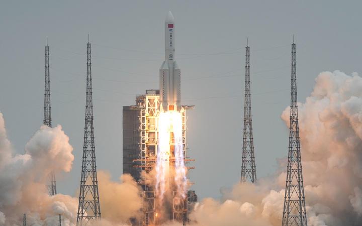 space technology basics upsc