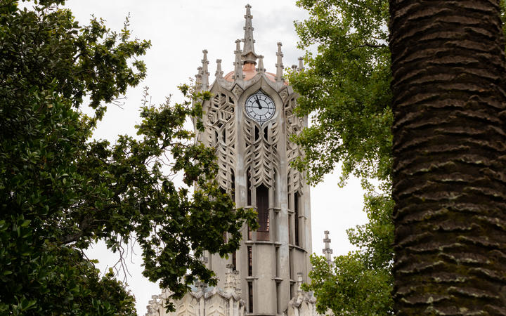 The University of Auckland 2