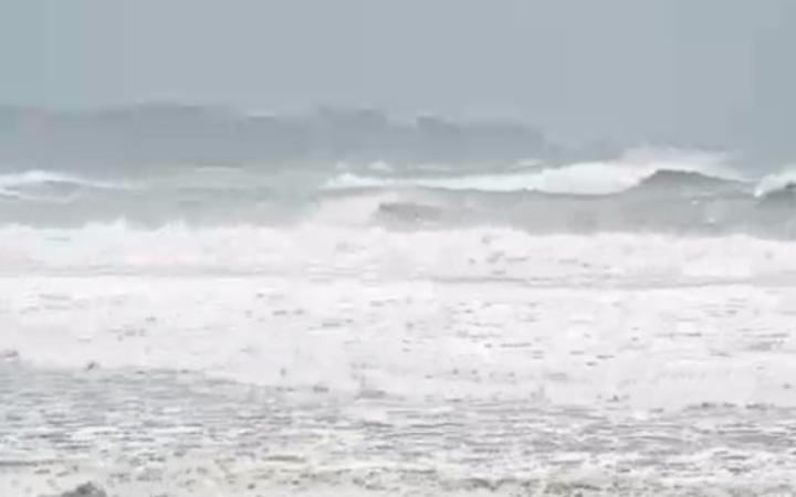 Sandy Bay on the Tutukaka Coast in eastern Northland.