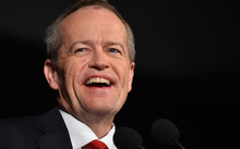 On the night, Bill Shorten told his supporters they may not know the final result - but Labor was back.