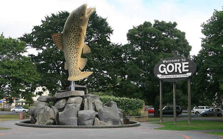 The results of a Gore residents survey show confidence in leadership is at a five year low.