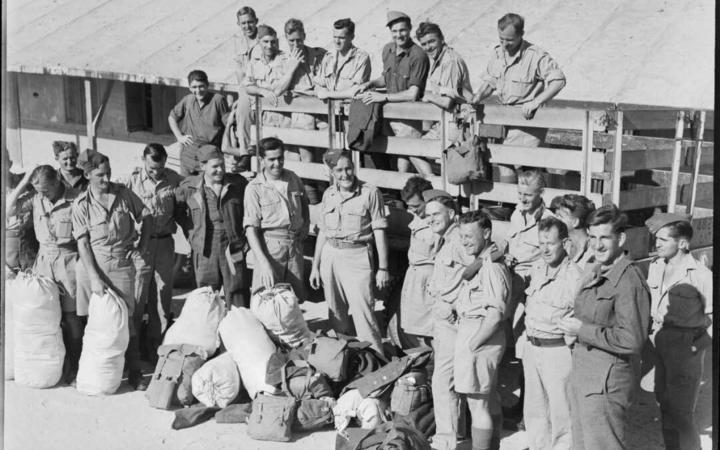 Documents reveal horrors mistreated New Zealand war prisoners endured