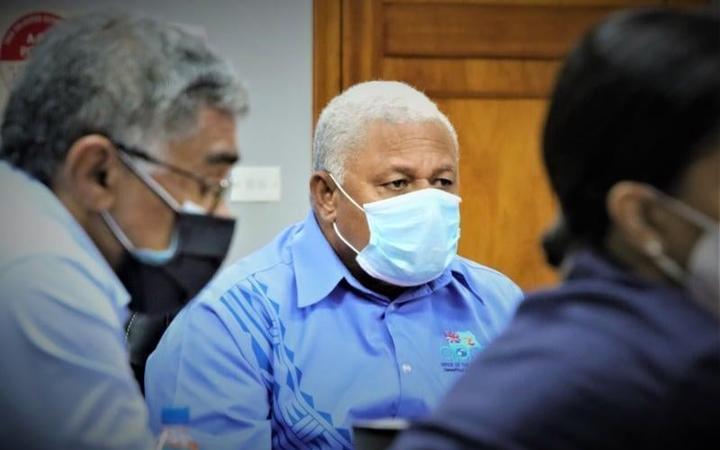 Photo:Fiji govt
