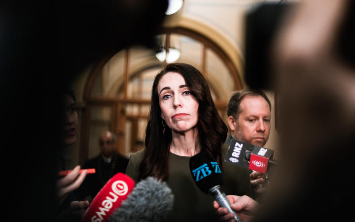 New Zealand trapped on the moral high ground with Suhayra Aden