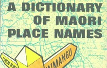 Dictionary of Maori Place Names