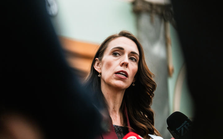 Everyday activities won't be available to the unvaccinated - Jacinda Ardern