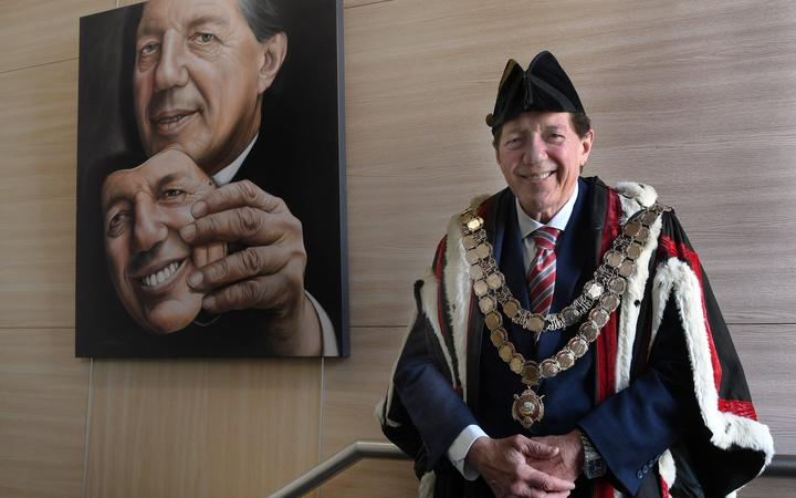 The council of Invercargill Mayor Sir Tim Shedbolt came under scrutiny after an independent review late last year.