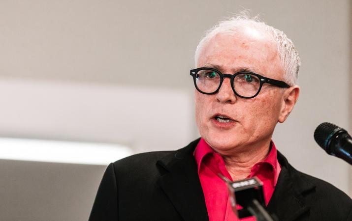 Professor Michael Baker.