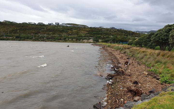 Ngāti Toa Rangatira placed a two-week rāhui on Te Awarua o Porirua after sewage spills.