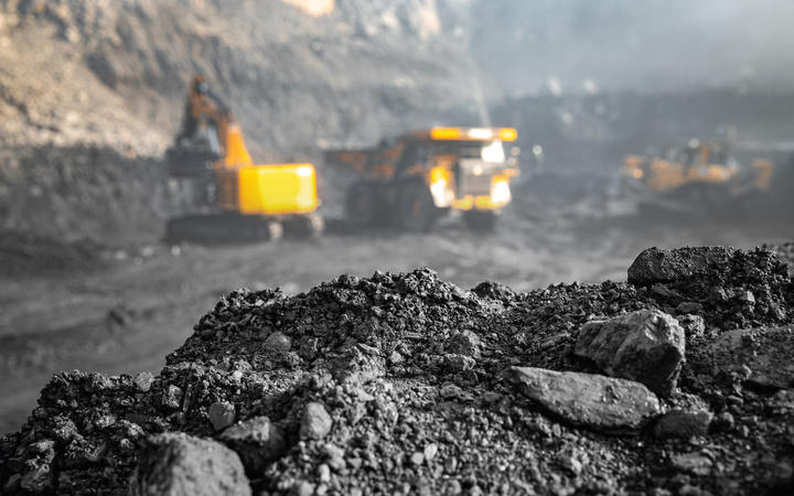 Coal generation in NZ already outstripping previous years