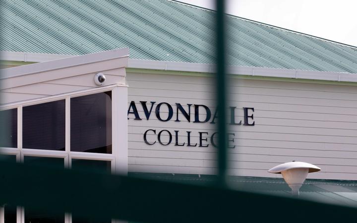 Evandel College.