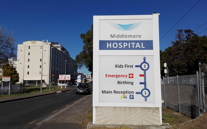 A healthcare worker in the emergency department at Middlemore Hospital says the number of staff being pulled from the roster daily is a matter of concern because it is already under severe pressure due to staff shortages.