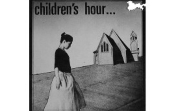 Childrens Hour - Flesh