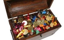 Storytime Treasure Chest