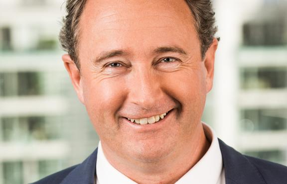 Winton Capital founder and chief executive Chris Meehan