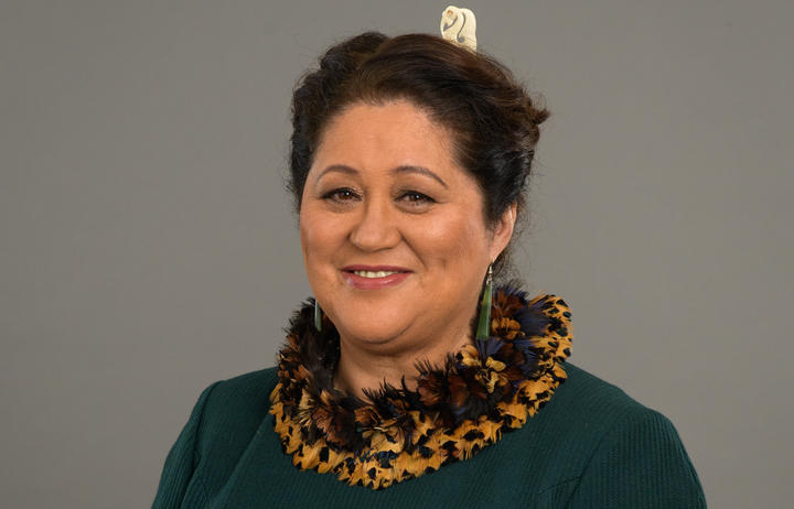 Dame Cindy Kiro sworn in as Governor-General