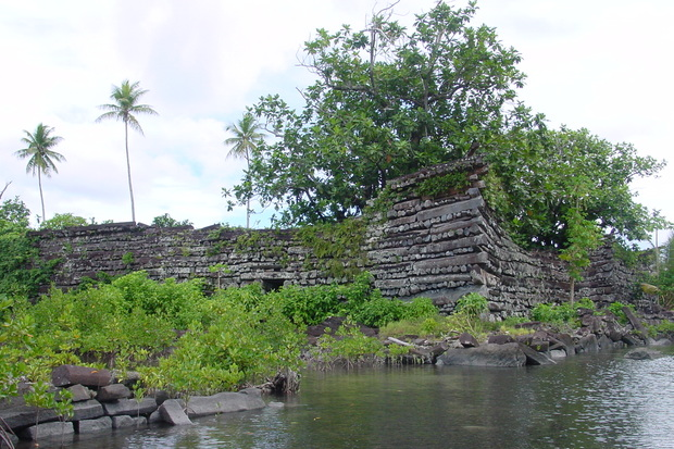 Nan Madol: Federated States of Micronesia, is the newest addition to the Pacific's list of UNESCO world heritage sites.