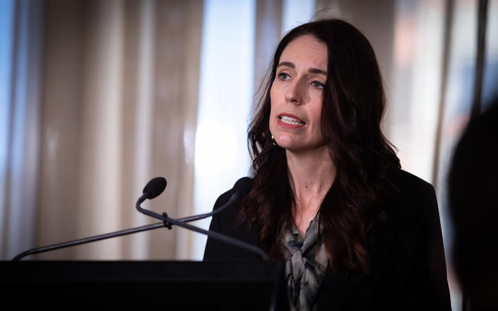 Watch live: PM Jacinda Ardern makes announcement after post Cabinet meeting