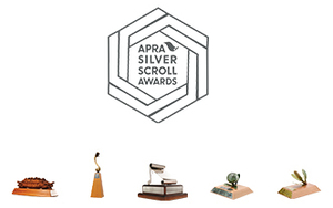 APRA Silver Scroll awards